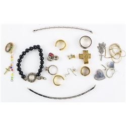 Lot - Mixed Estate JewelleryÂ