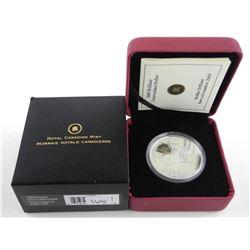 2009 BU Silver Dollar