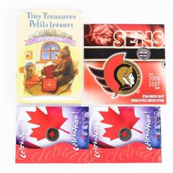 Estate Lot RCM Coins and Special Issues