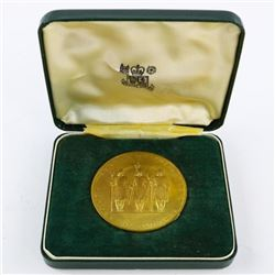 Estate Royal Mint 'The Tower of London Medal'