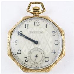 Estate Pocket Watch