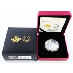 .9999 Fine Silver $20.00 Coin 'Glow in the Dark Gl