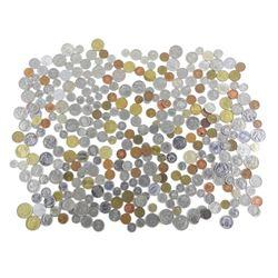 Estate Bag World Coins