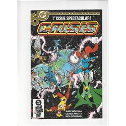 Crisis on Infinite Earths Complete Set by DC Comics