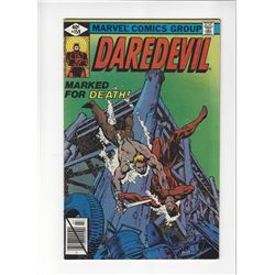 Daredevil Issue #159 by Marvel Comics