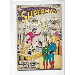 Superman Issue #159 by DC Comics