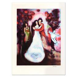 Le Mariage by Raya