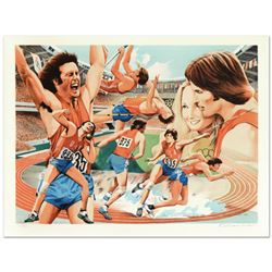 Bruce Jenner by Nelson, William