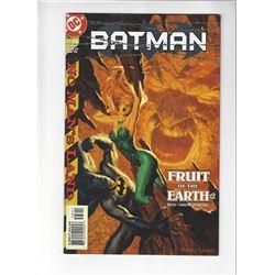 Batman Issue #568 by DC Comics