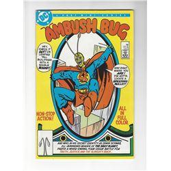 Ambush Bug Series #1-4 by DC Comics