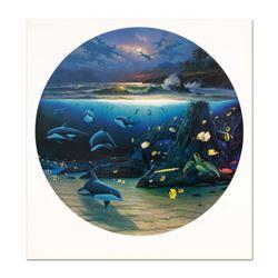 Moonlit Waters by Wyland