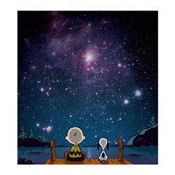 Stars by Peanuts