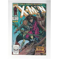 X-Men Issue #266 by Marvel Comics