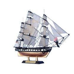 """USS Constitution Limited Tall Model Ship 7"""""""