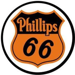 Phillips 66 Shield