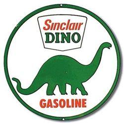 Sinclair Dino Gasoline