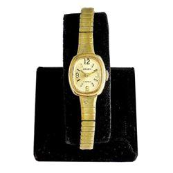 Ladies Vintage Gruen Wristwatch