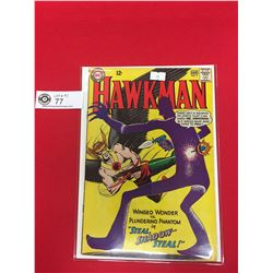 """Hawkman #5 """"Steal Shadow Steal"""" Return of the Shadow Theif. Harder Comic to Find"""