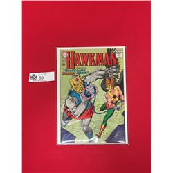 DC Comics Hawkman #8 Giant in The Golden Mask. In Comic Bag on White Cardboard