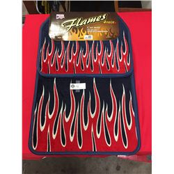 Brand New 4 Piece Car Mats Fits All Cars. Heavy Duty Nibbed Back
