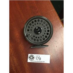 Made in England Intrepid Fly Fishing Reel