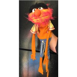 "Muppets Muppet Show 1978 "" Animal"" Hand Puppet By Fisher Price Jim Henson. Hard to Find"