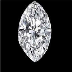 Fabulous 5.5 Ct. Marquise BIANCO Diamond 6AAA ... 18x9mm