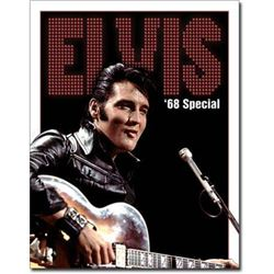 Elvis - '68 Special