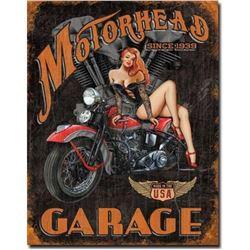 Legends - Motorhead Garage