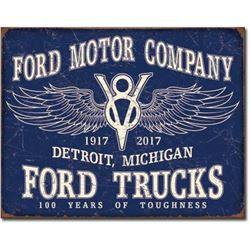 Ford Trucks - 100 Years