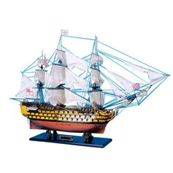 "HMS Victory 50"" Limited"