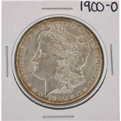 1900-O $1 Morgan Silver Dollar Coin Great Color