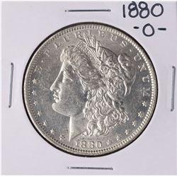 1880-O $1 Morgan Silver Dollar Coin