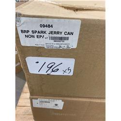 BRP Non Spark Jerry Cans