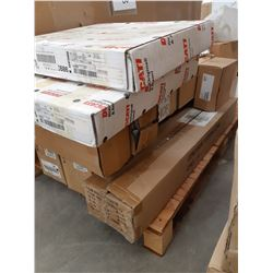 Winch Mounting Kits, Hand Guard Kits, Deflectors and other misc parts