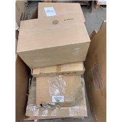 LinQ 4.2 Gal (16 L) Cooler, Can-Am Defender Removable Storage Bin, Ski-Doo 860200620 LinQ Medium Pre