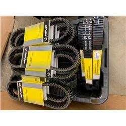 Ski-Doo 417300383 Performance Drive Belts