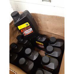4 - Stroke Synthetic Blend Oil