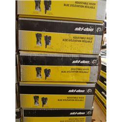 Ski-Doo Adjustable Risers