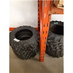 Misc ATV Tires
