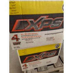 XPS Synthetic Oil and Merc Oil Filters