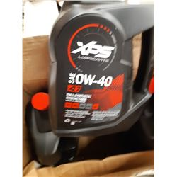 OW40 Synthetic Oil