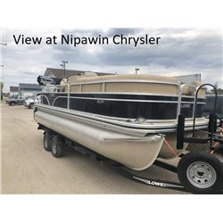 2018 Lowe SS210 / 115 Merc Trailer Package Can be Viewed at the Nipawin Location