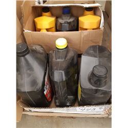 XPS Synthetic Gear Oil