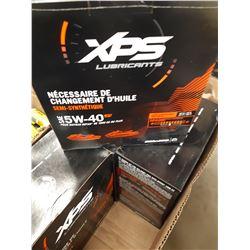 XPS Engine Oil Change Kit