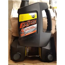 XPS Semi-Synthetic Oil