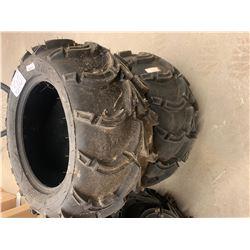 Quad Tires 28X12-14