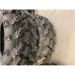 Quad Tires AT 27X11-14