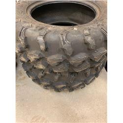 Tires 230X70-R14
