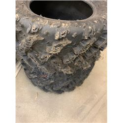 Quad Tires AT26X12-R14